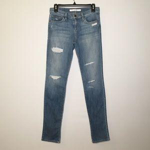 Joe's Jeans - Women's Mid Rose Cigarette Skinny